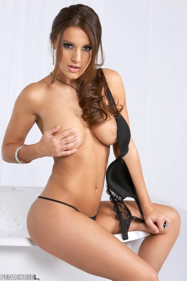 Adrianna nicole wants a double dick pounding 10