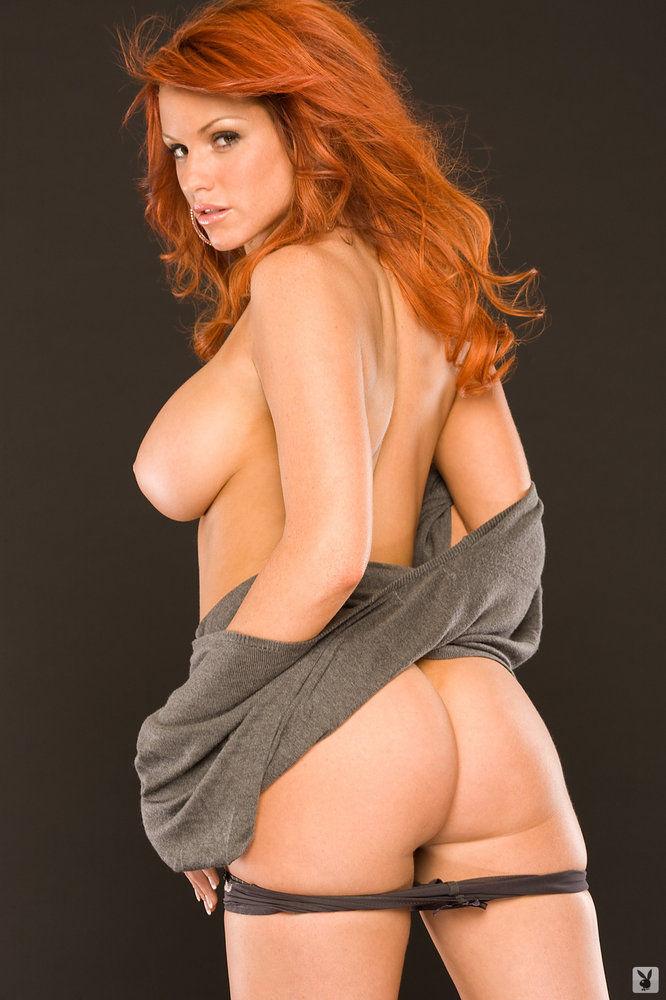 image Curly babe deserves a jizz shower