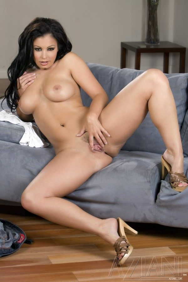 Aria giovanni ass fucked maybe, were