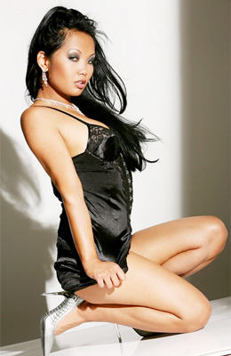 Asian babes damn sure know how to make guys horny and one of...