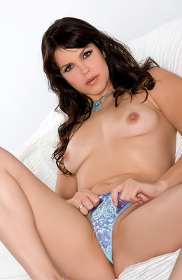 Bobbi Starr is a tall and luscious brunette with soft...