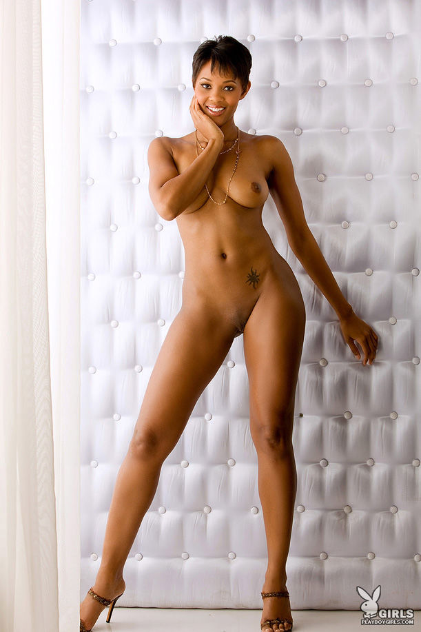 Halle Berry Butt Naked 104