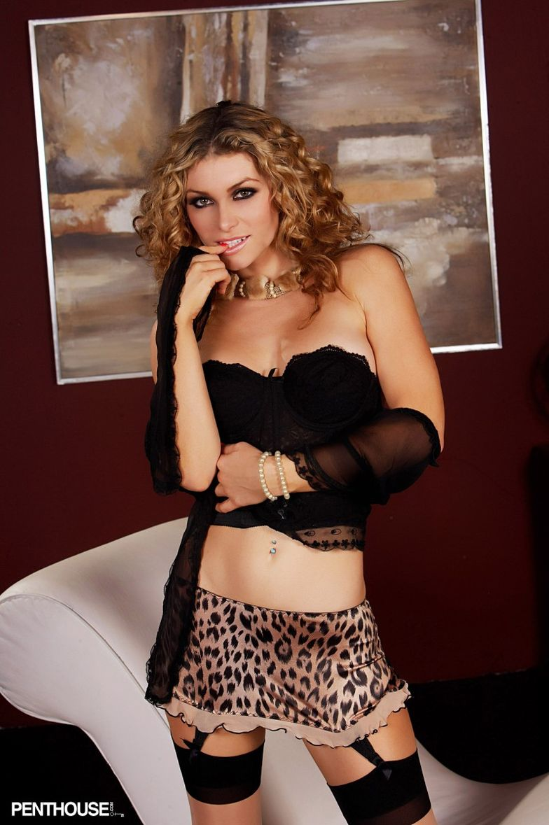 Phrase heather vandeven model that necessary