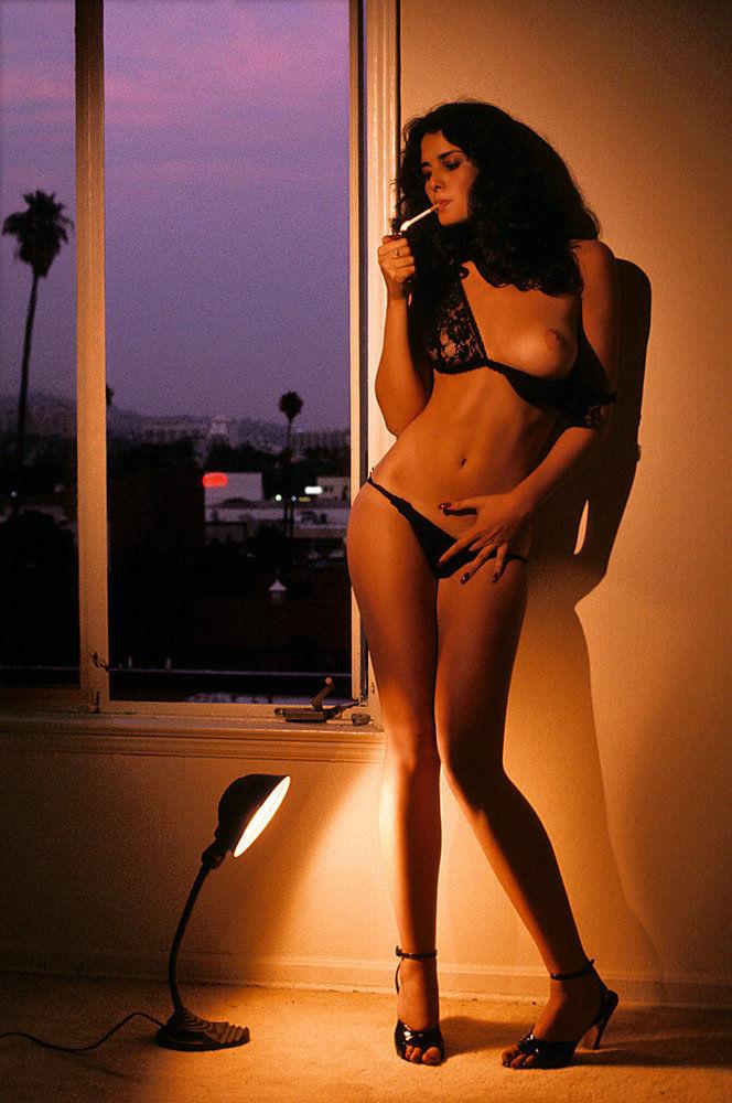 nicole playboy nude Heather