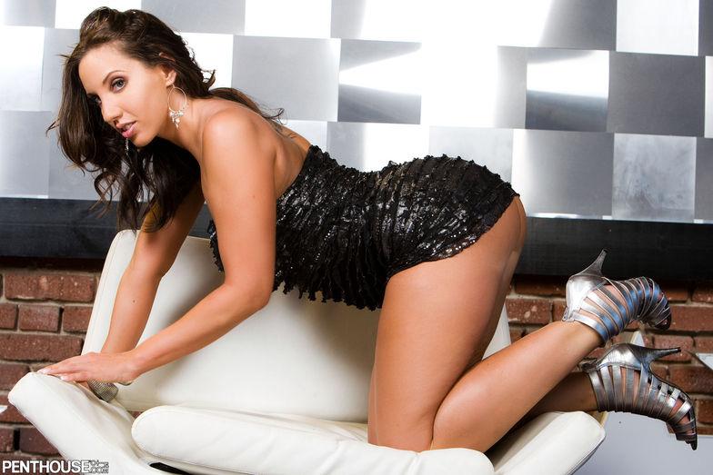 ass Kelly divine tight dress