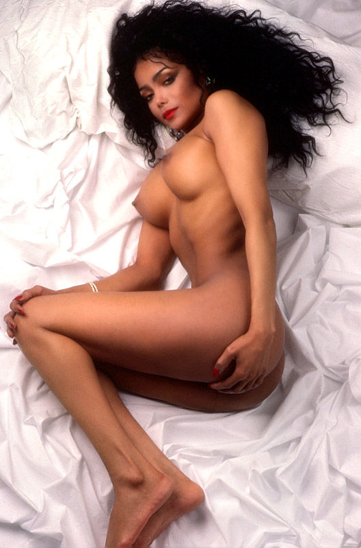 Latoya jackson playboy pictures