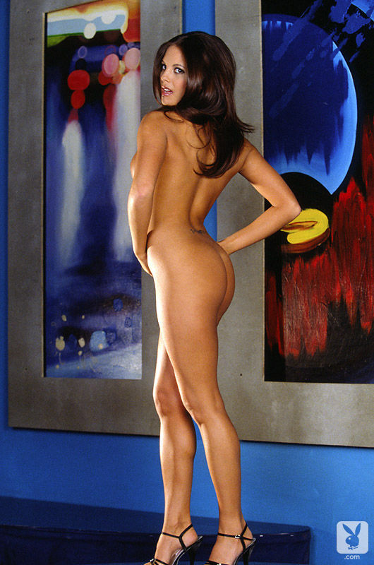 young nude native women