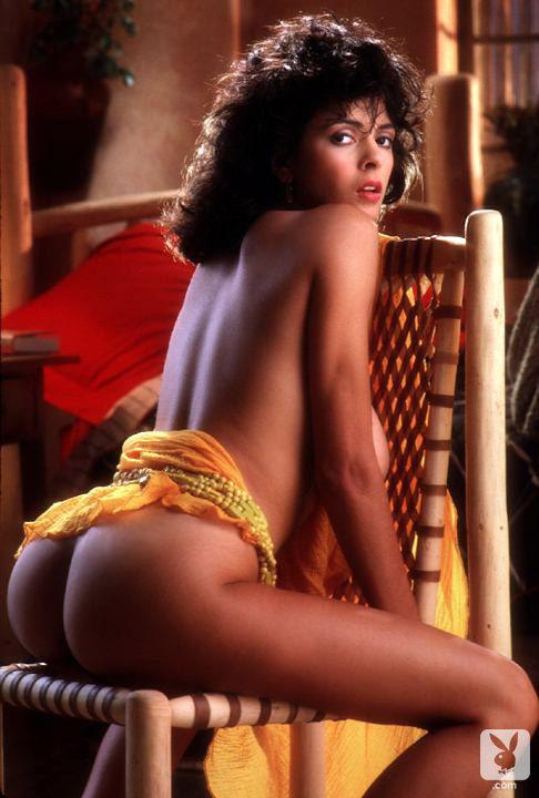 Roberta vasquez miss november 1984 alternative version 6