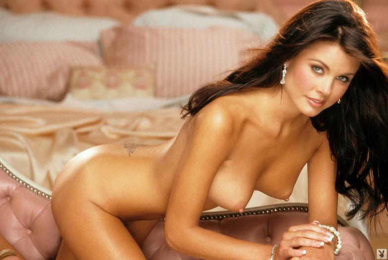 Playboy sandra nilsson nude