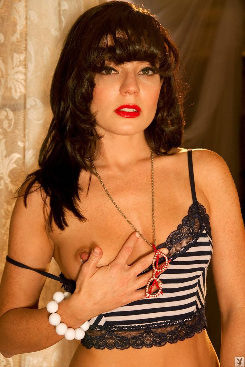 Download Full Set At Playboy S Sey Wives