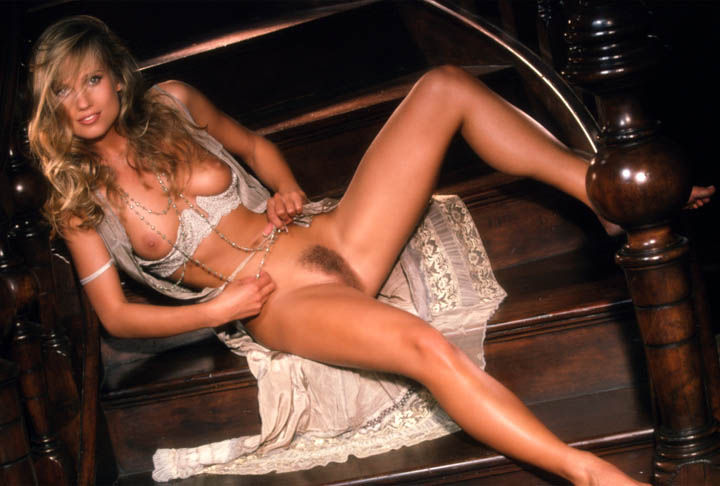 You playmate ulrika ericsson nude think, that