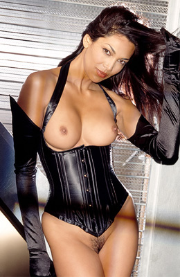 There are not that many babes like delicious Vanessa Marie...