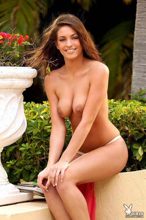Pics nude ashley nicole