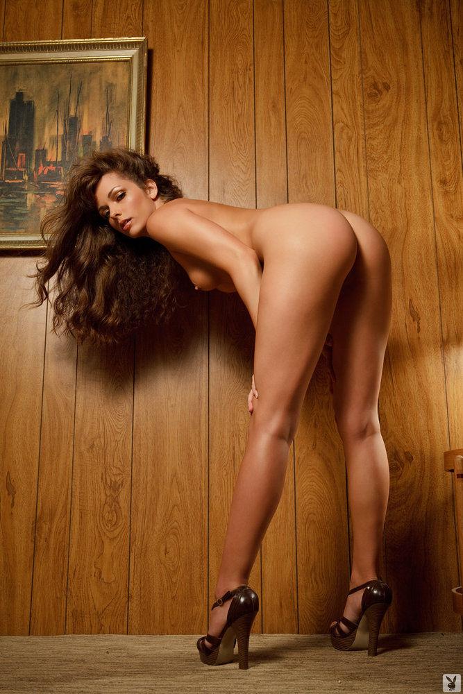 gennivieve gorder sexy hot naked nude