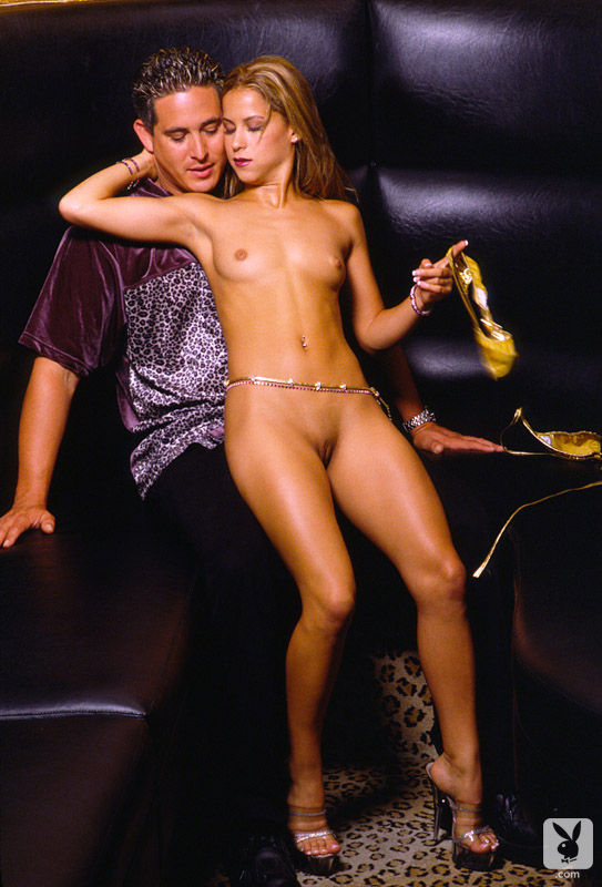 Rios nude leilani