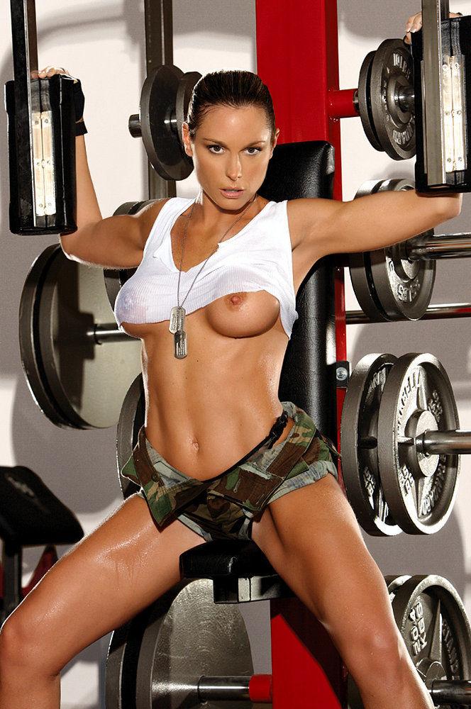 Michelle manhart topless